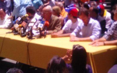 Asociación de Concejales exige a la FANB que defienda reclamos del pueblo
