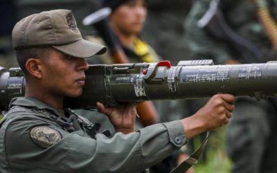 Investigan supuesta sustracción de cartuchos de armamentos en Zulia