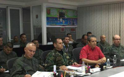 Relanzarán línea 0800-LOJUSTO para fortalecer operativo cívico-militar contra la especulación