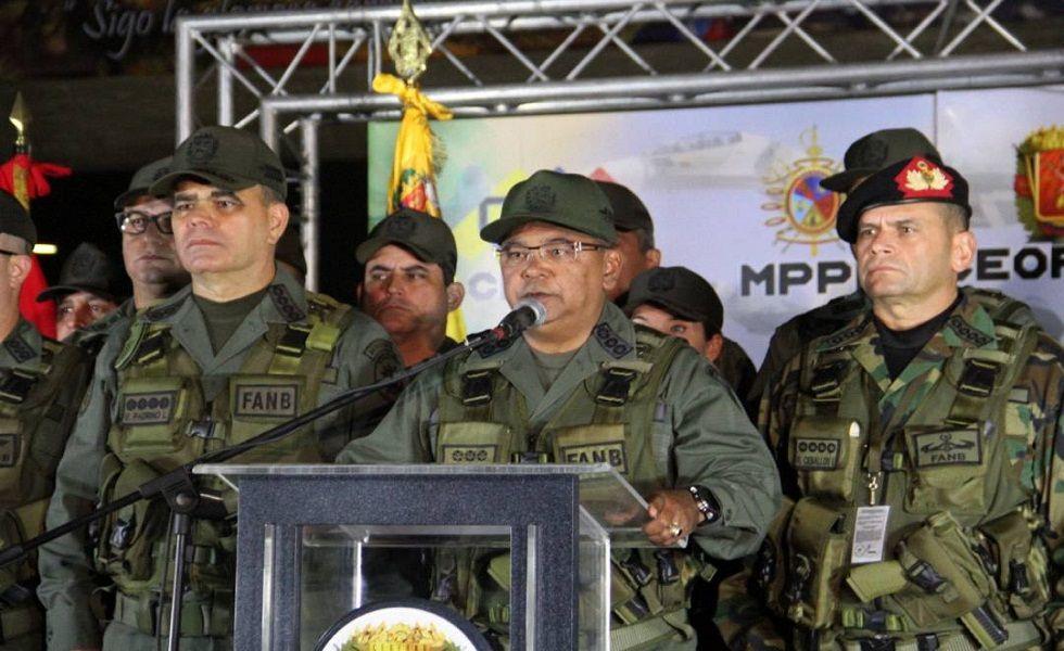 Cuerpos policiales prestarán apoyo a CEOFANB para garantizar proceso de elecciones municipales