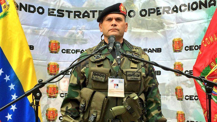 Ceofanb implementará medidas para combatir delitos en el Zulia