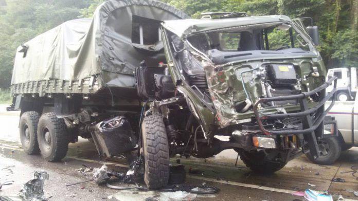 Carabobo accidente GNB Crédito El Carabobeño