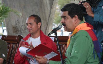 Creado Parque Nacional Indígena y Popular Caura que será custodiado por la FANB