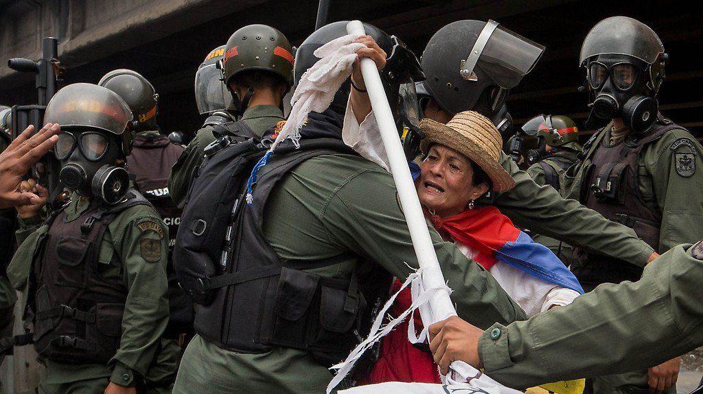 Crédito El Venezolano