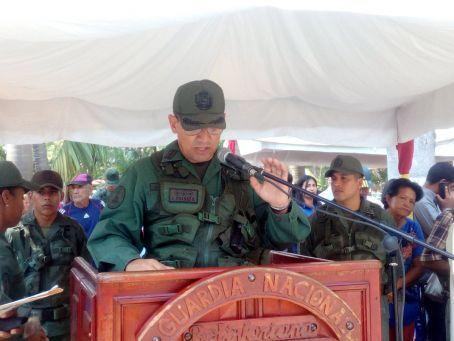 Natalicio del prócer José Antonio Anzoátegui se celebró en unión cívico-militar