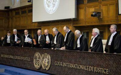 ONU envió disputa entre Venezuela y Guyana por el Esequibo a La Haya