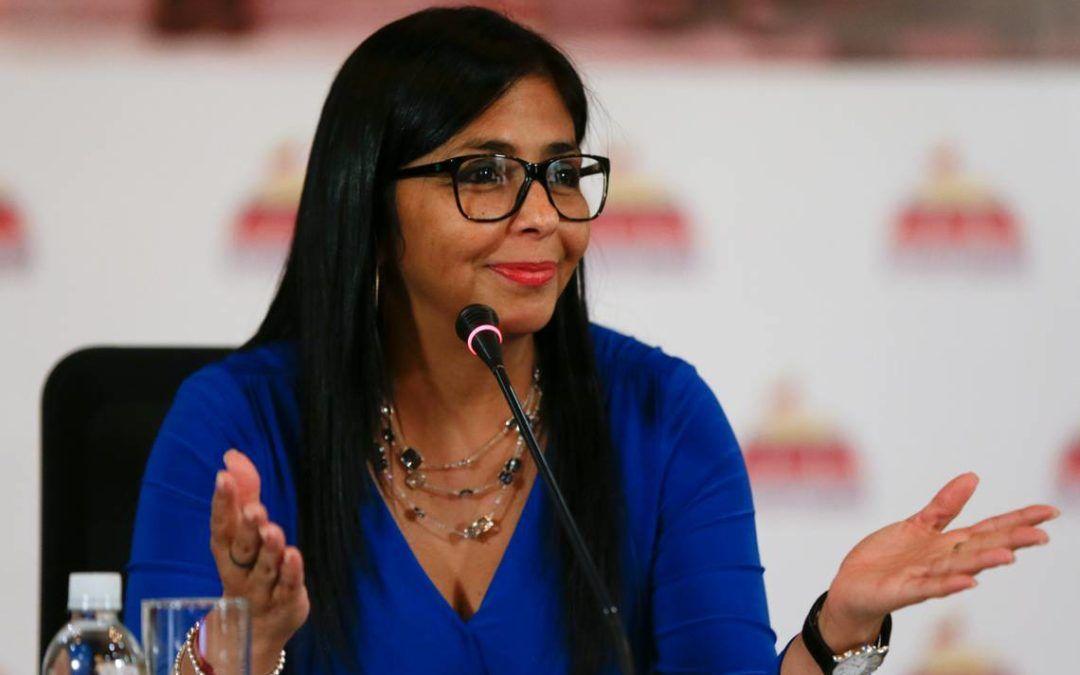 """Constituyente aprueba juicio a opositores venezolanos por """"traición a la patria"""""""