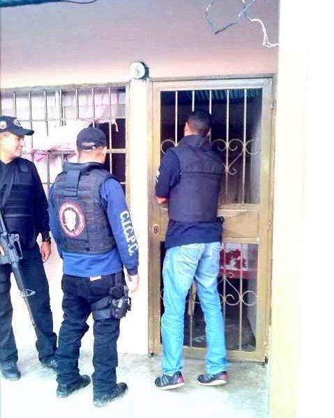 Secuestro de tres militares y una bebé activó una OLP en Barlovento