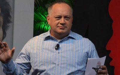 Diosdado Cabello propuso que FANB y Milicia lleven carácter de Bolivariana