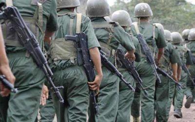 Liberan a teniente del Ejército que chocó y golpeó a un efectivo del Cicpc