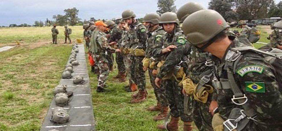 Rechazan maniobras castrenses que realizan Brasil, Colombia y Perú con EEUU