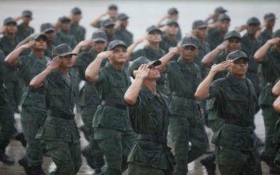 """""""Los ejercicios militares son una reacción propagandística"""""""