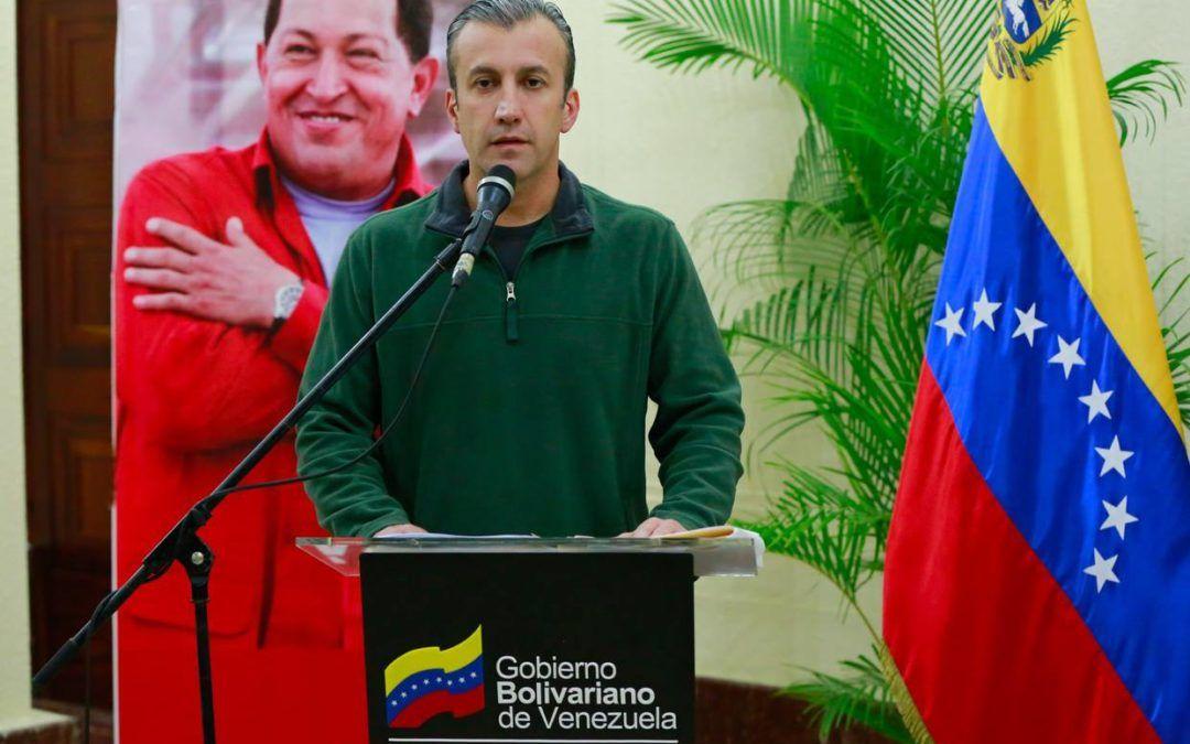 Extendieron cese de comunicaciones con Aruba, Curazao y Bonaire