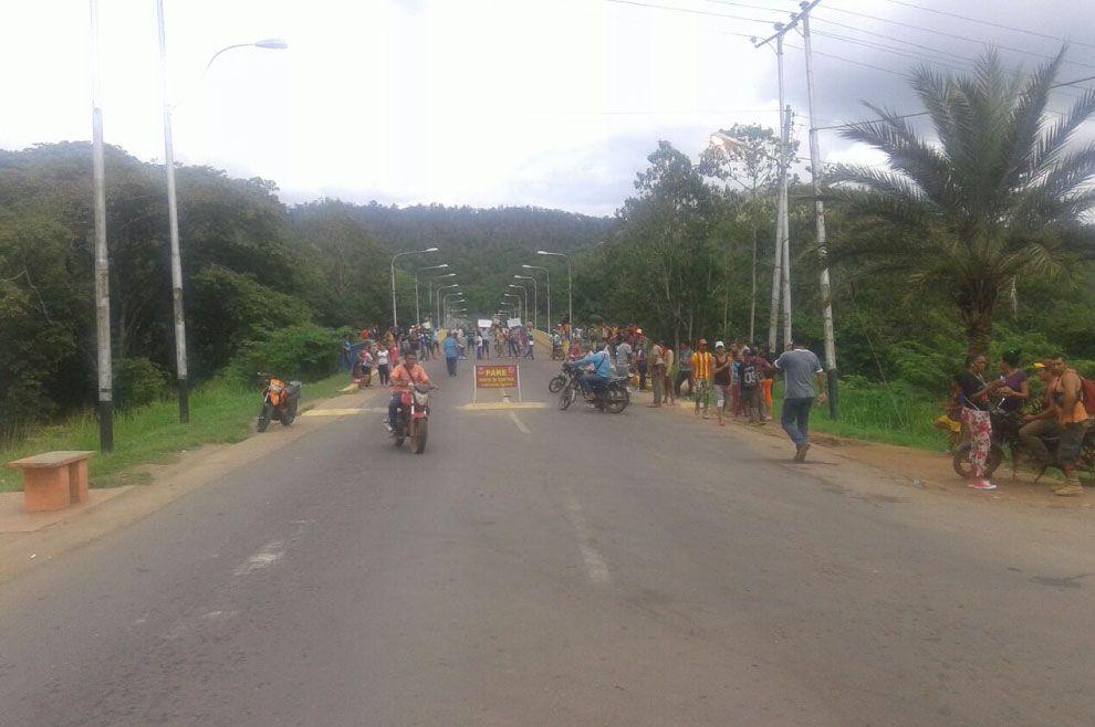 Crédito Diario de Guayana
