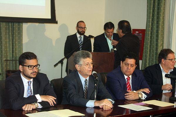 Credito Asamblea Nacional