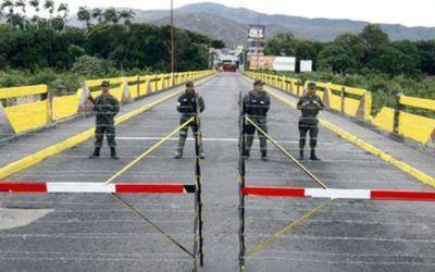 Denuncian que ELN maneja subsidios de alimentos en frontera venezolana
