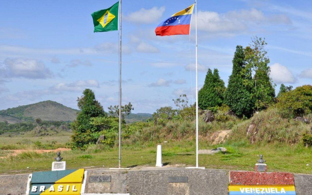 Estado Roraima de Brasil pide militares para vigilar frontera con Venezuela
