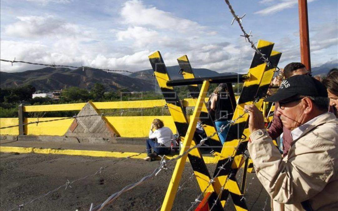 Enfrentamientos armados en frontera con Colombia mantienen a habitantes con miedo