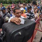 Crédito Luis Acosta AFP