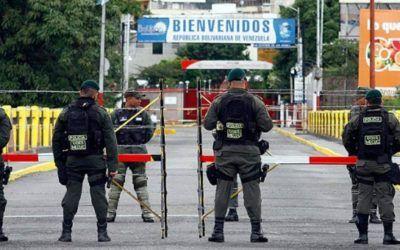 Militar venezolano afirmó que campamento de la Fanb está fuera de territorio colombiano