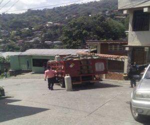 Gas Comunal, FANB y empresa privada realizan jornada especial en Trujillo