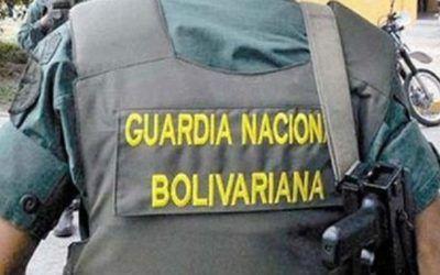 Señor de 74 años murió arrollado por un coronel de la GNB