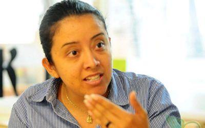 Diputada Gaby Arellano: Las mafias controlan la frontera y la FANB no cumple sus labores