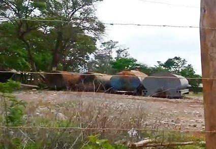 """""""Operación Torniquete"""" cierra septiembre con 93.060 litros de combustible incautados por la FANB"""