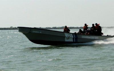 FANB busca restos de una narcoavioneta derribada en el Lago de Maracaibo