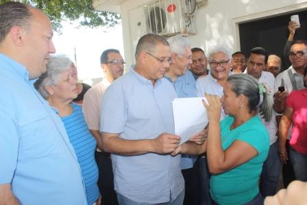 GNB impidió el paso del Alcalde electo de Anaco, Luis Guevara Marrón, a la sede de la  Junta Electoral Municipal