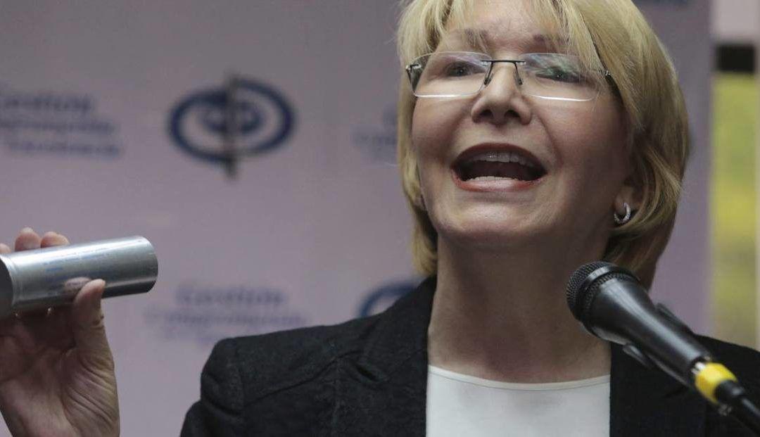 Ortega Díaz acusa a Padrino López de originar la Masacre de Barlovento