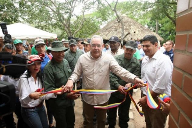 Crédito Nueva Prensa de Guayana