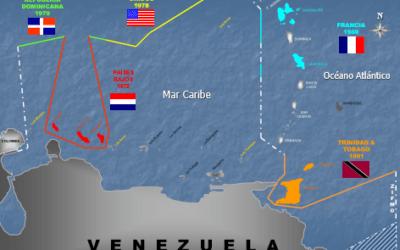 Segundo Informe Anteproyecto de Reforma a la Ley Orgánica  de Fronteras.  Venezuela, 2016 / Análisis Legal