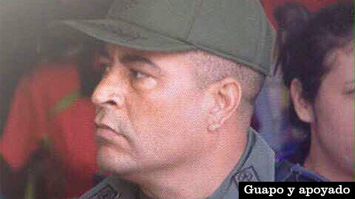 El Coronel Lugo y su ring de boxeo, a la lista de sancionados