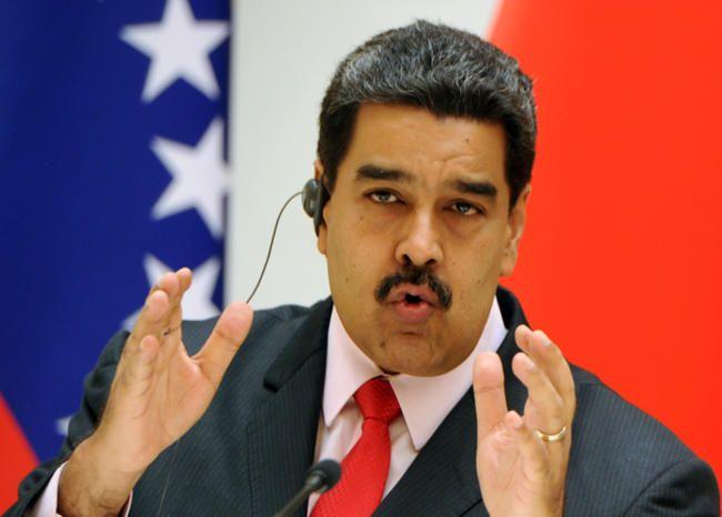 Maduro: Celebro y aplaudo la decisión de Santos de reforzar seguridad en la frontera