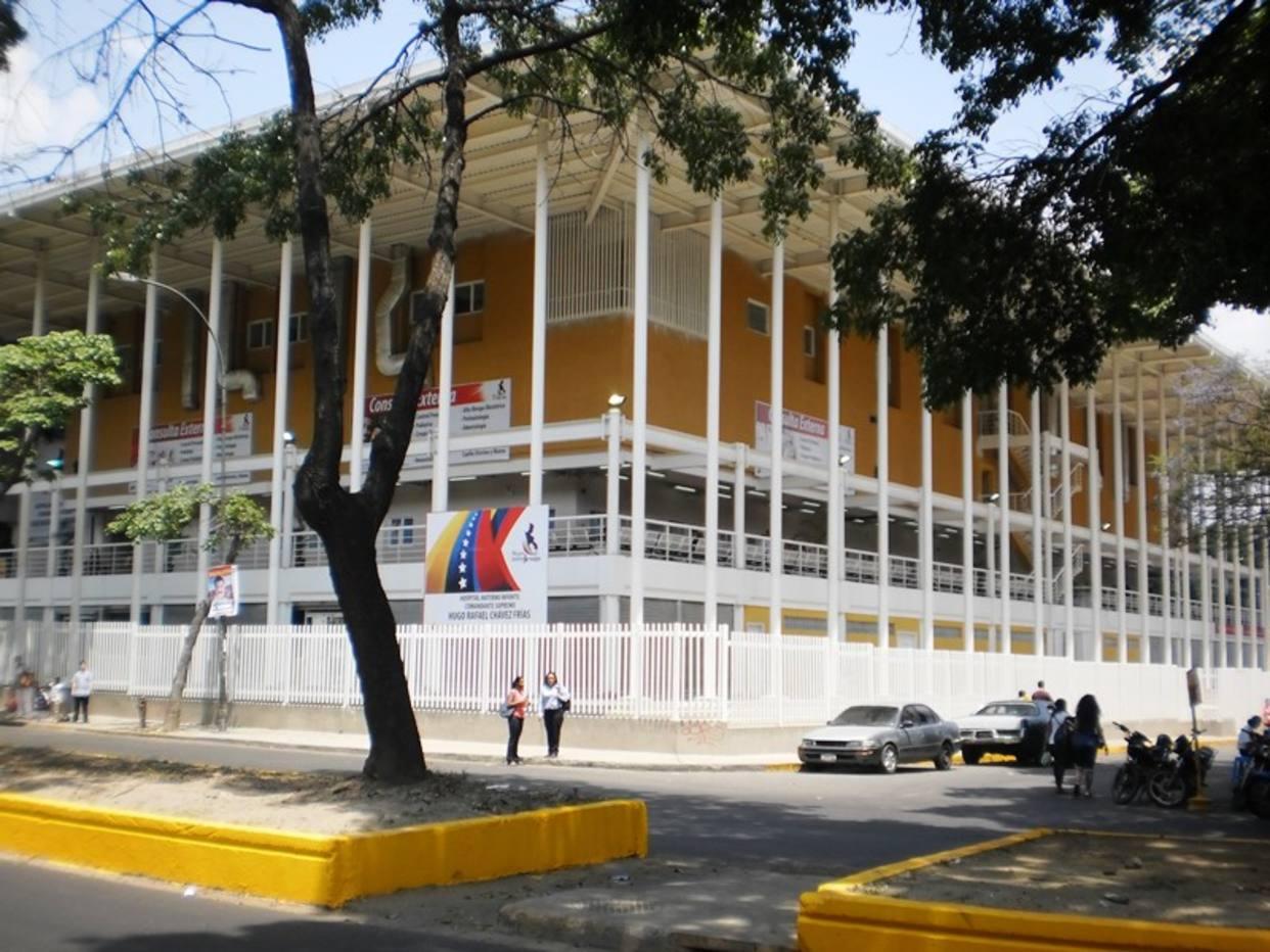 Crédito El Nacional
