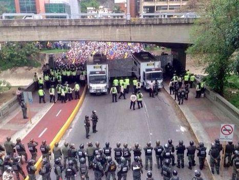 Crédito Twitter- El Nacional