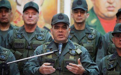 FANB activa brigada de operaciones especiales en respuesta a amenazas de Trump