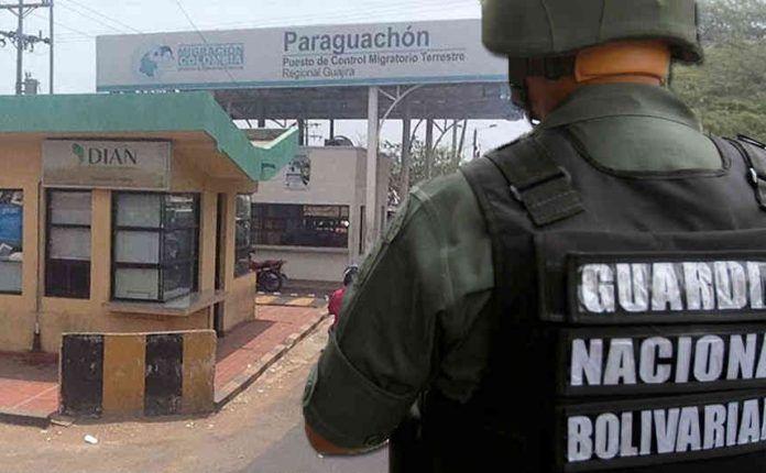 Denunciaron que helicópteros militares venezolanos habrían sobrevolado territorio colombiano