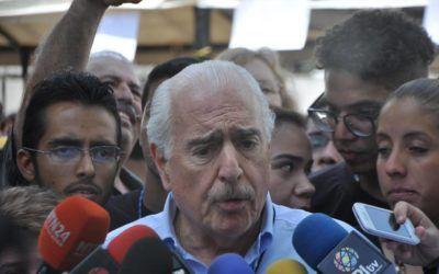 Pastrana: Antonio Ledezma no pudo huir sin la complicidad de la FANB