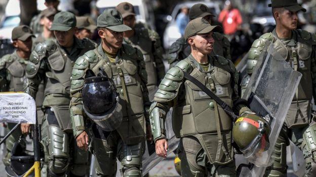 Qué es el Plan Zamora y por qué detenidos responden ante tribunal militar