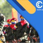 Portada estudio Ley Educación Militar