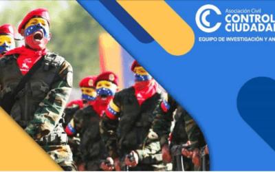 Una revisión crítica al Anteproyecto de Ley de Educación Militar