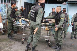 """Portuguesa: PEP y GNB """"toman"""" la zona alta con un saldo de cuatro presuntos delincuentes fallecidos"""