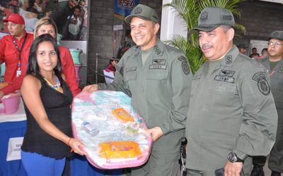 Portuguesa: Jornada del Gobierno de Eficiencia Militar benefició ayer a más de 24 mil personas