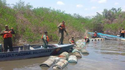 Río Limón Crédito FANB- Noticia al Día