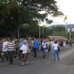 Crédito: Gobierno de Táchira- Nueva Prensa de Guayana