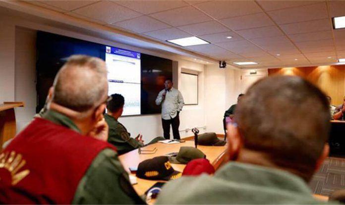 Cuerpos de seguridad refuerzan estrategias de seguridad