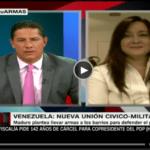Rocío CNN