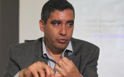 """Rodríguez Torres pidió a la FAN """"retomar rol de garante de la CRBV"""" en las Presidenciales"""